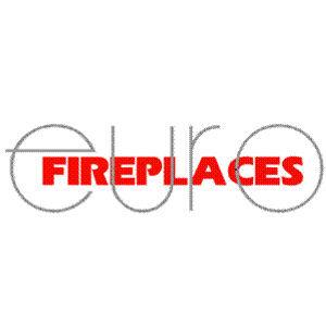 Euro Fire Place Logo