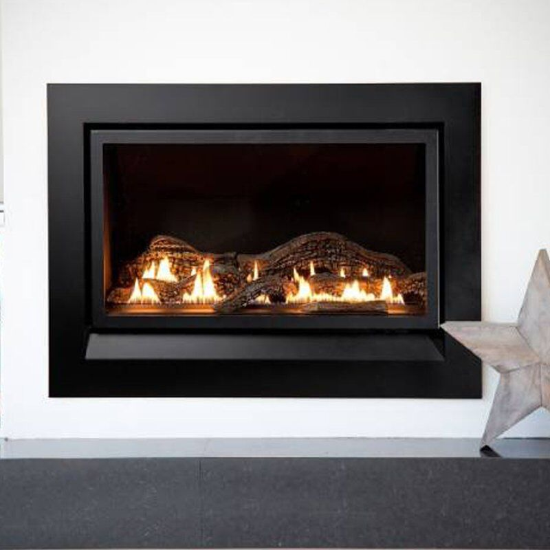 Gas Fireplace Home